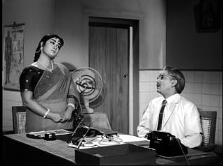 Navarathri-Night 3 ANR and Savitri