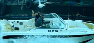 Ajith boat