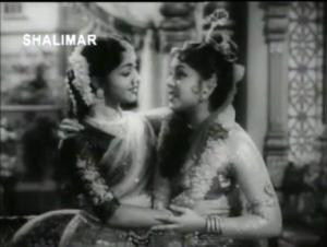 Jagadeka-Veeruni-Katha-Indra Kumari and Nagini
