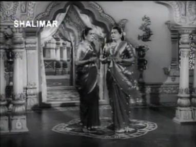 Jagadeka Veeruni Katha [1961]