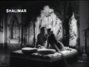 Jagadeka-Veeruni-Katha-Pratap and Indra Kumari