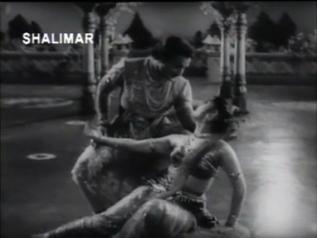 Jagadeka-Veeruni-Katha-Pratap and Naga Kumari