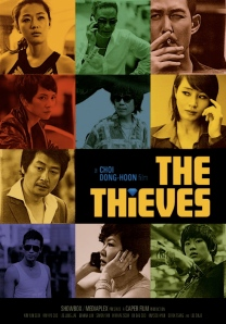 The-Thieves-Poster
