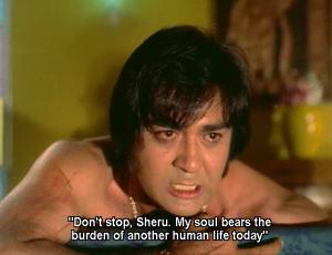 Geeta-Mera-Naam-torment