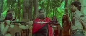 Kodama-Simham-the tribe