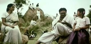 Kanchivaram-family outing