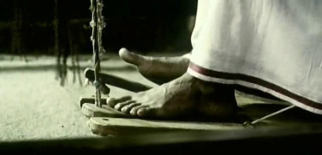 Kanchivaram-loom 1