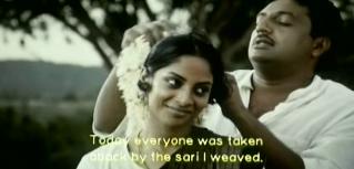 Kanchivaram-Shriya Reddy and Prakash Raj