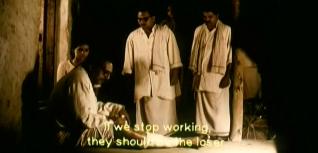 Kanchivaram-Strike
