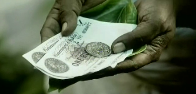 Kanchivaram-wages