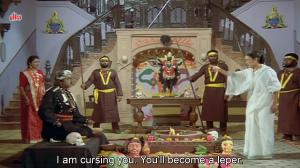 Nache-Nagin-Gali-Gali-cursed
