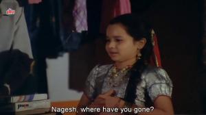 Nache-Nagin-Gali-Gali-little Mohini