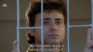 Nache-Nagin-Gali-Gali-Nagesh is sad