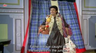 Nache-Nagin-Gali-Gali-the real Kamal