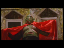 Bhairava-Dweepam-mirrror monster