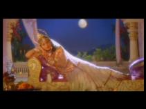 Bhairava-Dweepam-Princess Padma