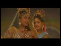 Bhairava-Dweepam-Roja costumes