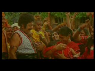 Bhairava-Dweepam-the people rejoice