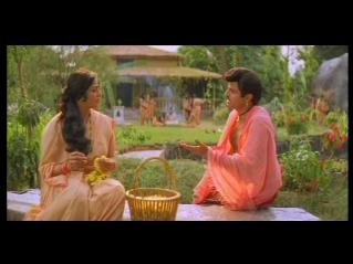 Bhairava-Dweepam-Vasundhara and Vijay