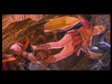 Bhairava-Dweepam-Vijay fights for Padma