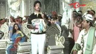 Aditya 369-historically accurate costumes