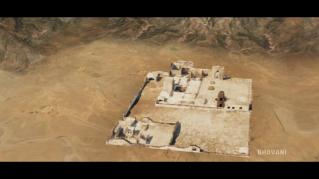Sahasam-dodgy CGI