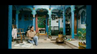 Sahasam-Gouthams home