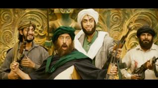 Sahasam-the bad guys