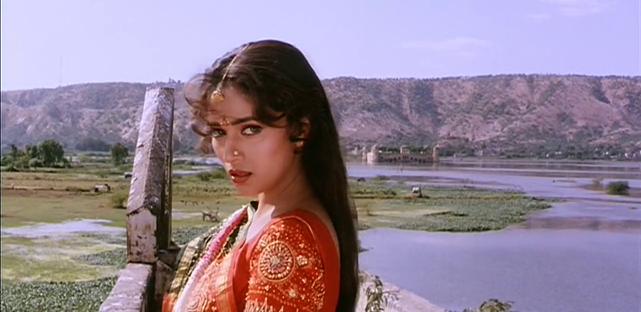 Khal Nayak-Madhuri