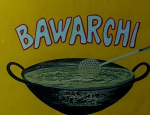 Bawarchi
