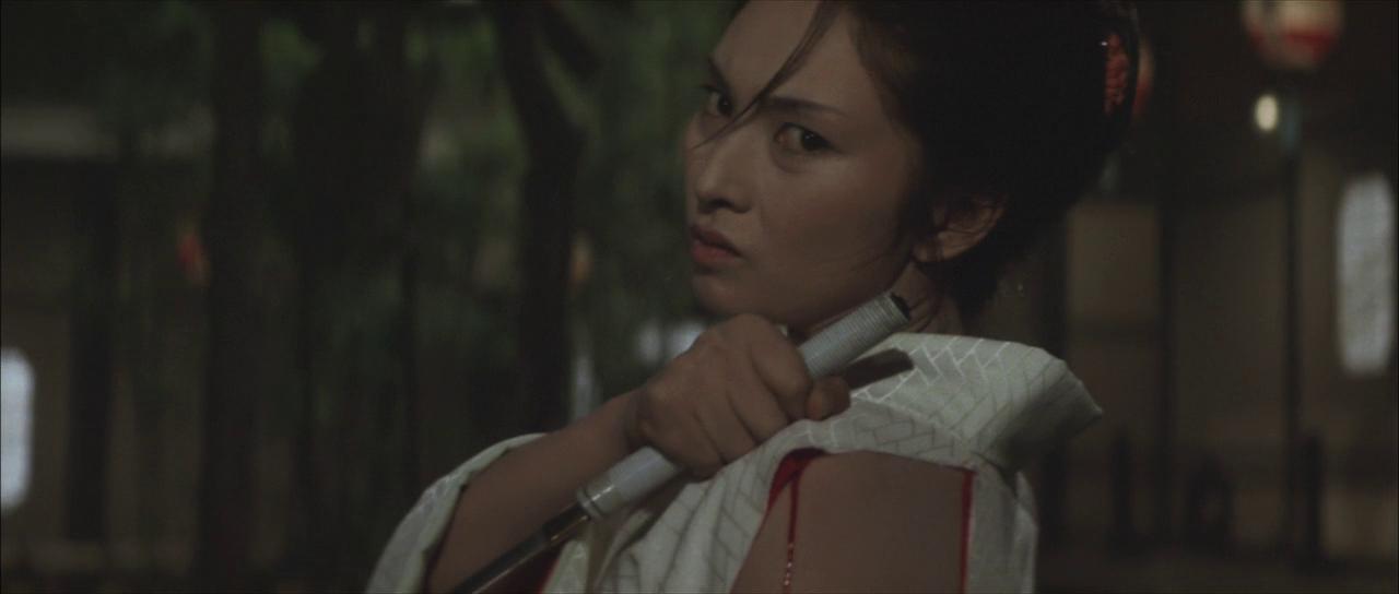 Meiko Kaji | Cinema Chaat