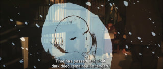 Lady Snowblood-novel 1
