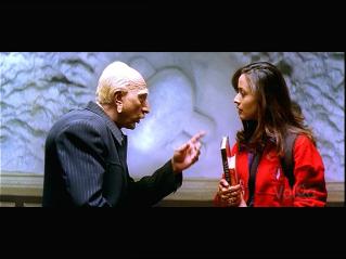 Anji-Bhatia threatens Swapna