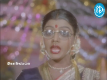 Jebu-Donga-Bhanupriya in disguise