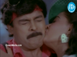 Jebu-Donga-Chiru and Radha