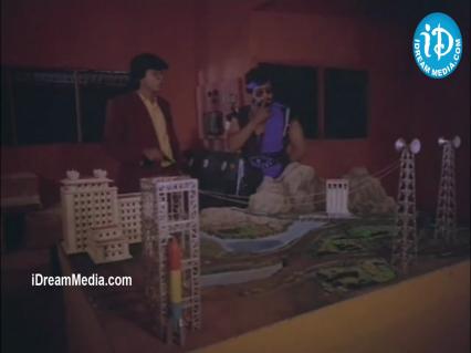 Jebu-Donga-Raghuvaran and Kannada Prabhakar