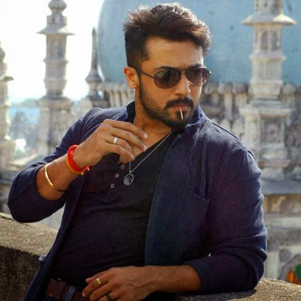 Anjaan 2014 Cinema Chaat