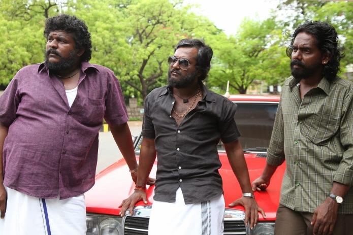 Jigarthanda | Cinema Chaat