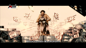 Bachchan