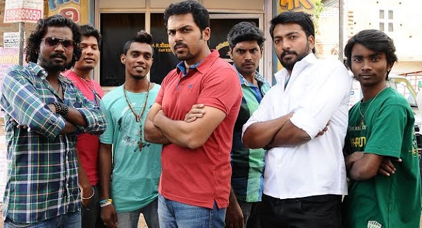 Image Result For Actor Karthi New