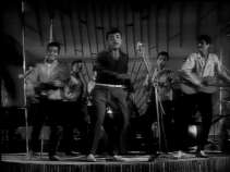 Bhoot-Bungla-Mohan and the band