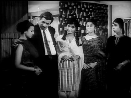 Bhoot-Bungla-Rekha and Shyamlal