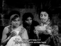 Bhoot-Bungla-terrible taste