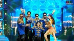 dance group 5