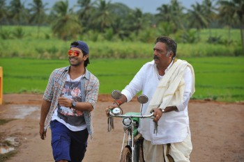 GAV - Balaraju and Abhiram