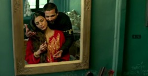 Haider and Ghazala
