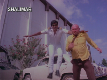 Chanakya-Sapatham-flying Chiru