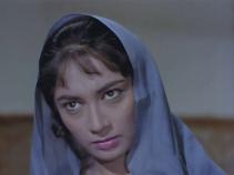 Mera Saaya-Raina is not happy