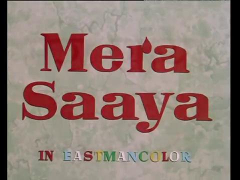 Mera Saaya-title