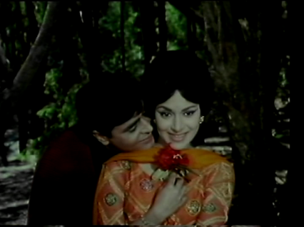 Shatranj-1969-Jai and Meena